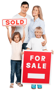 home selling family